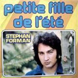 Petite Fille De L'ete sheet music by Stephan Forman