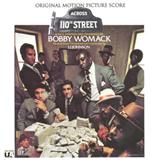 Across 110th Street sheet music by Bobby Womack