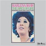 California Soul sheet music by Marlena Shaw