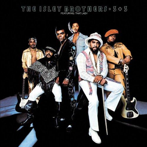 The Isley Brothers Summer Breeze cover art