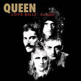Love Kills (The Ballad) sheet music by Queen