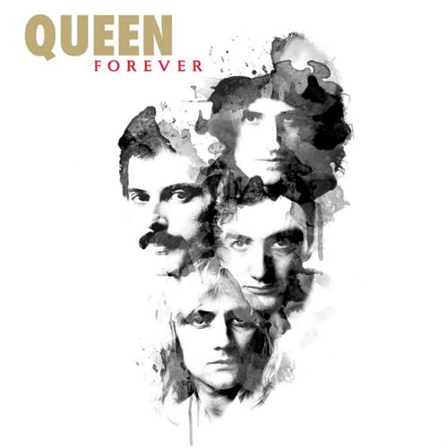 Queen Let Me In Your Heart Again cover art