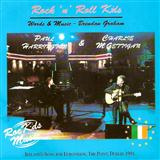 Rock 'N' Roll Kids sheet music by Paul Harrington