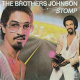 Stomp! sheet music by The Brothers Johnson