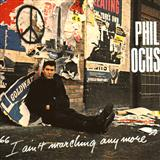 Phil Ochs:I Ain't Marchin' Anymore