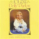 Jolene sheet music by Dolly Parton