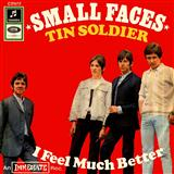 Tin Soldier sheet music by The Small Faces