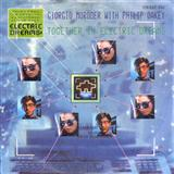 Together In Electric Dreams sheet music by Giorgio Moroder & Philip Oakey