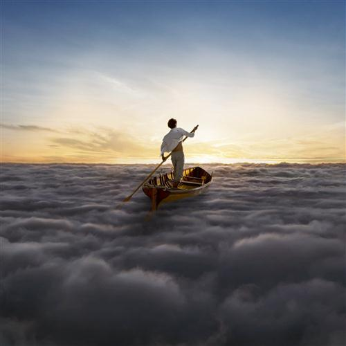 Pink Floyd Louder Than Words cover art