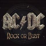 Rock Or Bust sheet music by AC/DC