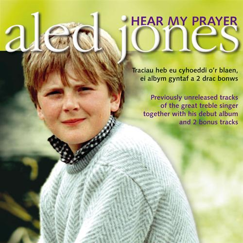 Aled Jones The Little Road To Bethlehem cover art