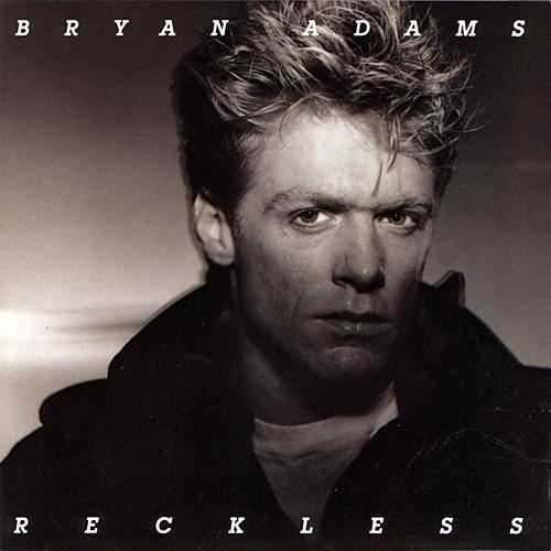 Bryan Adams Summer Of '69 cover art
