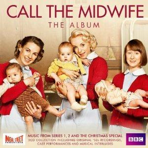 Peter Salem Theme from Call The Midwife cover art