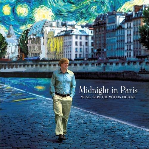 Stephane Wrembel Bistro Fada (from 'Midnight In Paris') cover art