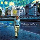 Bistro Fada (from 'Midnight In Paris') sheet music by Stephane Wrembel