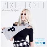 Caravan Of Love sheet music by Pixie Lott