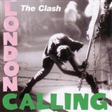 London Calling sheet music by The Clash