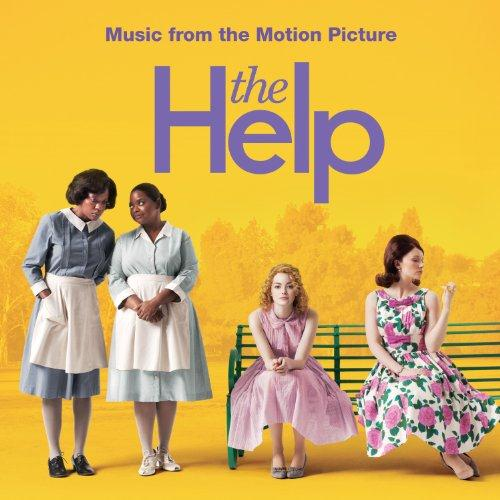 Mary J. Blige Living Proof (From The Help) cover art