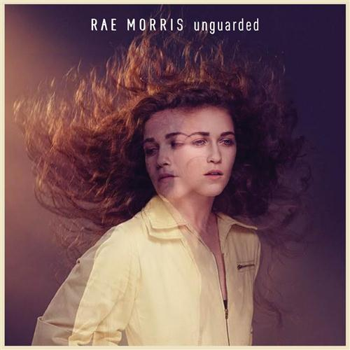 Rae Morris Under The Shadows cover art