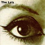 There She Goes sheet music by The La's
