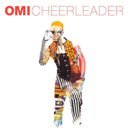 OMI Cheerleader l'art de couverture