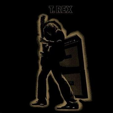 T. Rex Get It On (Bang A Gong) cover art