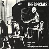 Ghost Town sheet music by The Specials