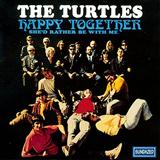 Happy Together sheet music by The Turtles
