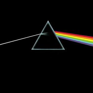 Pink Floyd Breathe (In The Air) (Second Reprise) cover art