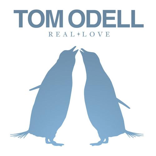 Tom Odell Real Love cover art