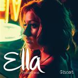 Ghost sheet music by Ella Henderson
