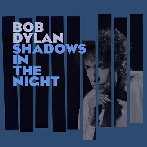 Bob Dylan Full Moon And Empty Arms cover art