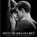 I Know You (from 'Fifty Shades Of Grey') sheet music by Skylar Grey