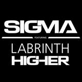 Higher (feat. Labrinth) sheet music by Sigma