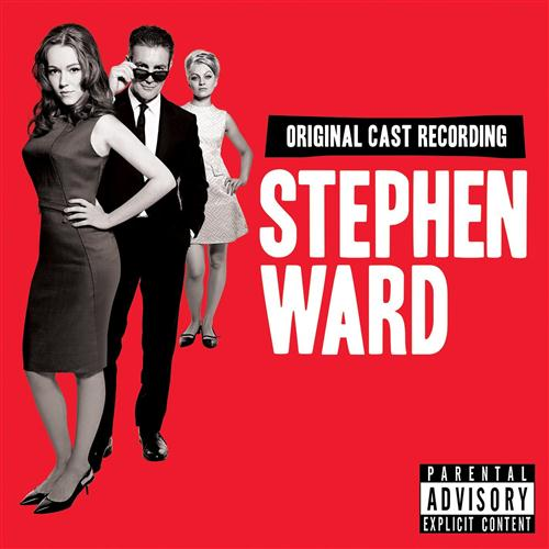 Andrew Lloyd Webber 1963 (from 'Stephen Ward') cover art