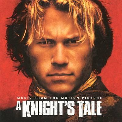 Carter Burwell St. Vitus' Dance (from 'A Knight's Tale') cover art