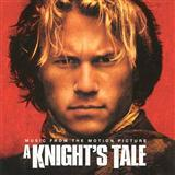 St. Vitus' Dance (from 'A Knight's Tale') sheet music by Carter Burwell