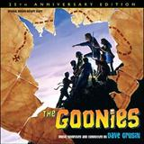 The Goonies (Theme) sheet music by Dave Grusin