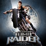 Lara Croft Tomb Raider: The Cradle Of Life (Pandora's Box) sheet music by Alan Silvestri