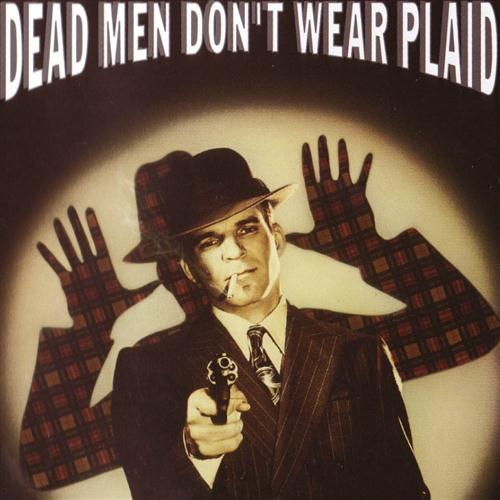 Miklos Rozsa Dead Men Don't Wear Plaid (End Credits) cover art