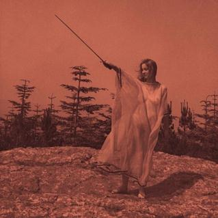 Unknown Mortal Orchestra So Good At Being In Trouble cover art