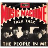 The Music Machine:Talk Talk