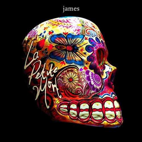 James Moving On cover art