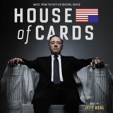 House Of Cards (Main Title Theme) sheet music by Jeff Beal