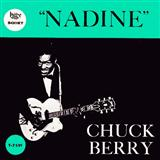 Nadine (Is It You) sheet music by Chuck Berry