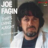 Joe Fagin:That's Livin' Alright