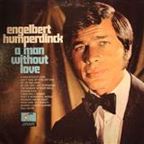 Quando, Quando, Quando sheet music by Engelbert Humperdinck