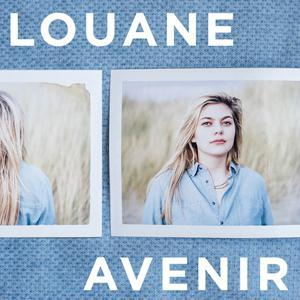 Louane Avenir cover art