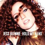 Hold My Hand sheet music by Jess Glynne