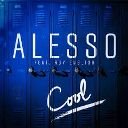 Alesso Cool (feat. Roy English) cover art